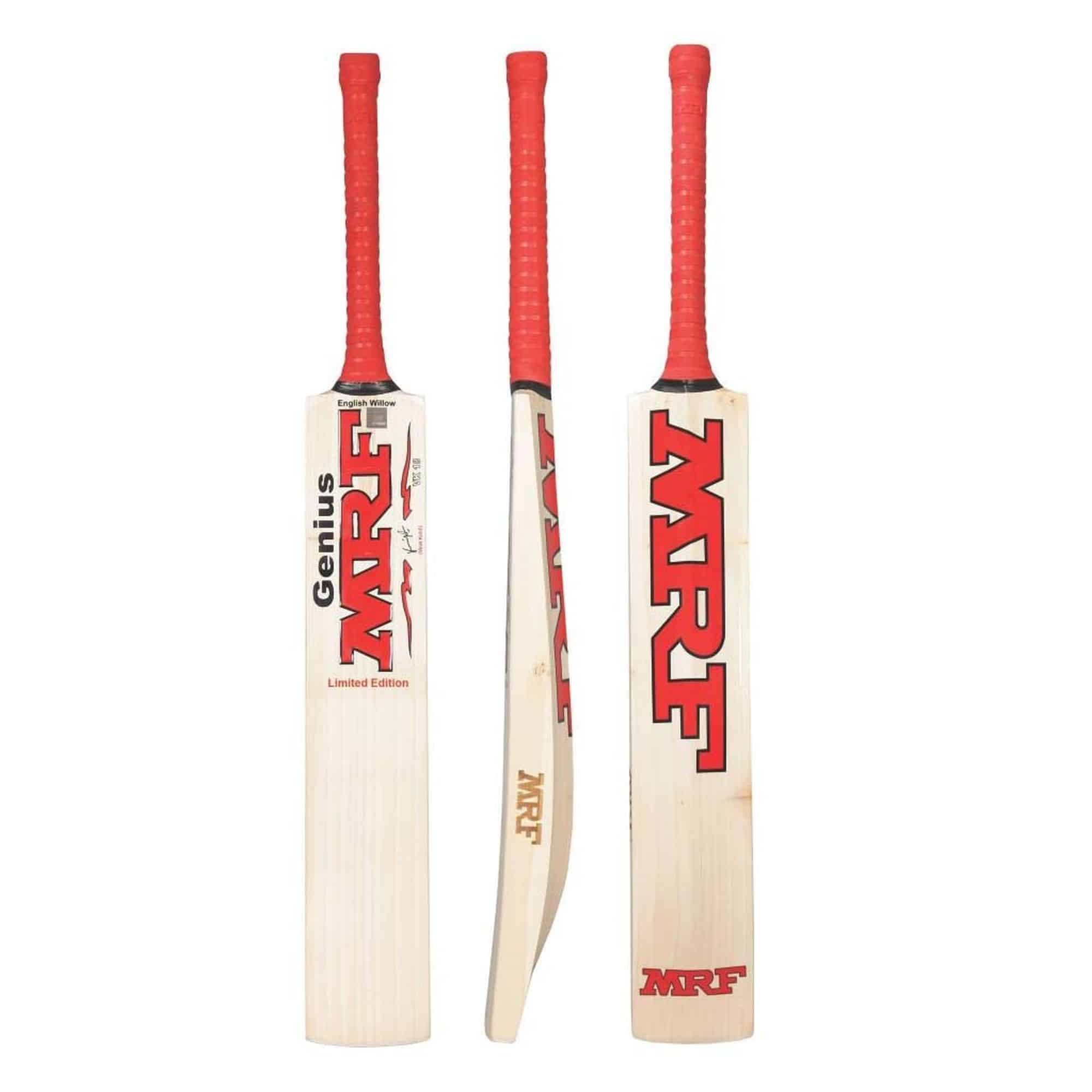 Genius Limited Edition Bat