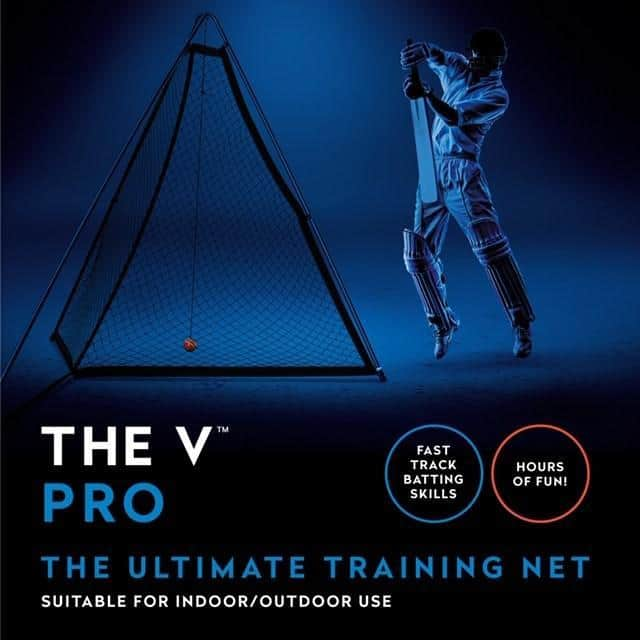 The Pro V Batting Net