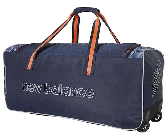 New Balance D 580 Wheelie Cricket Bags For Sale