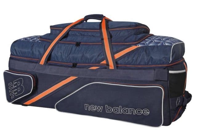 New Balance DC 1280 Wheelie Cricket Bags For Sale