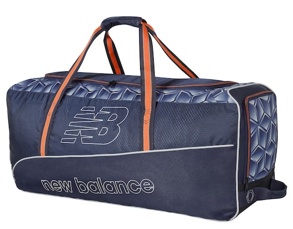 New Balance DC 580 Wheelie Cricket Bags For Sale