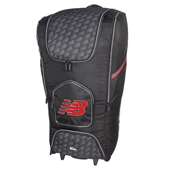 New Blanace TC Combo Wheelie Front cricket bags for sale