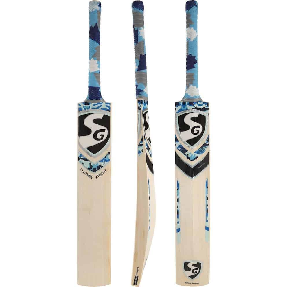 SG Players Extreme Bat Cricket Australia Shop