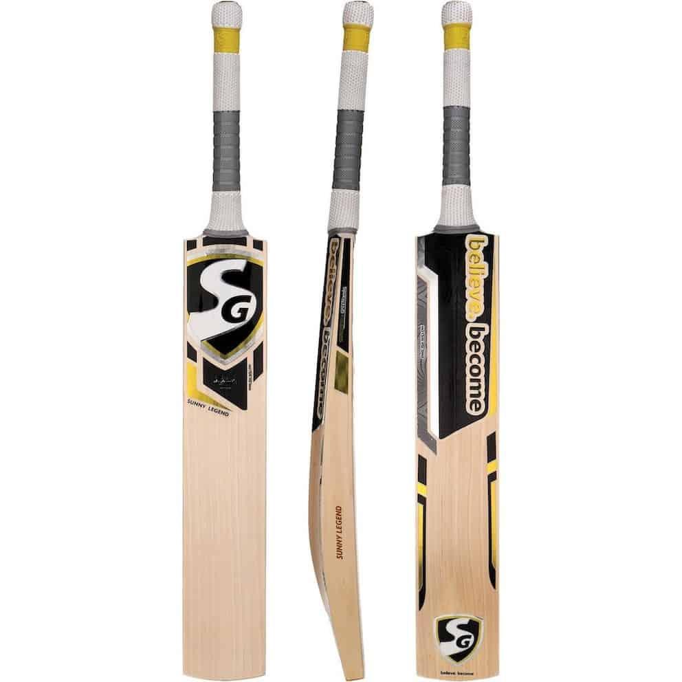 SG Sunny Legend Cricket Bats for Sale
