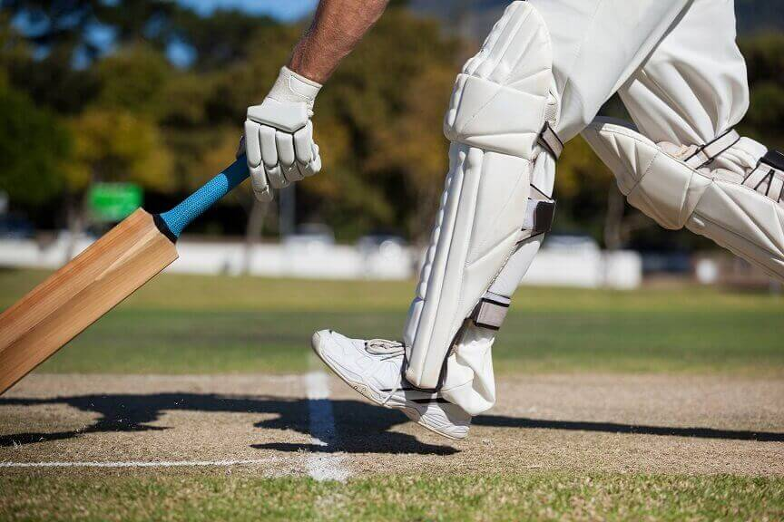 easy techniques to learn the skills of cricket